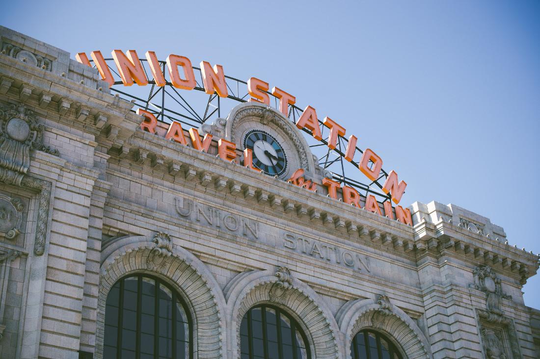 Union Station Denver, Colorado